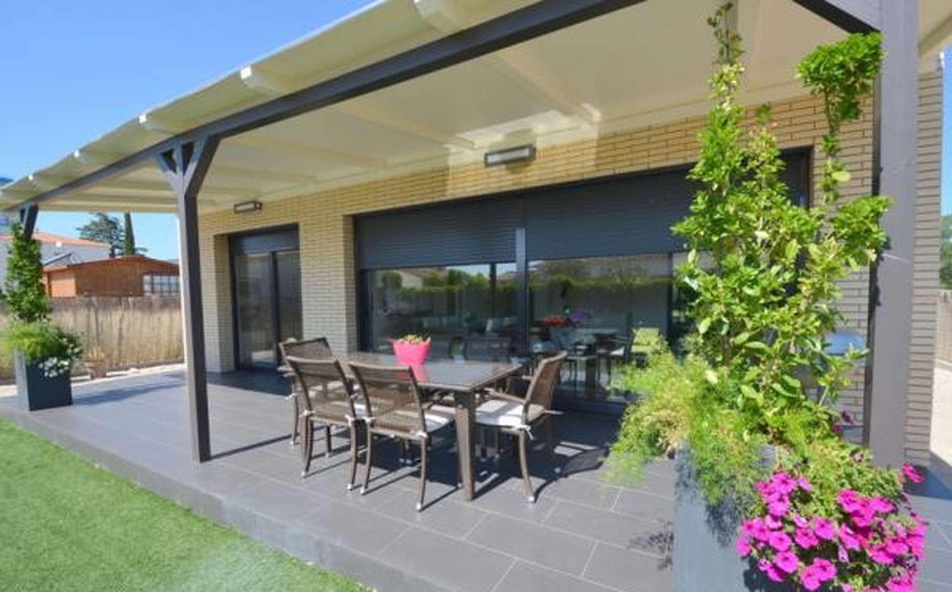 Casas de diseo minimalista casa sardinera arquitecto ramn for Casa moderna alicante