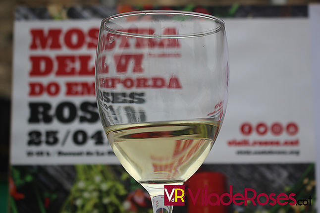 The VII Wine Show of the DO Empordà in Roses attracts many visitors